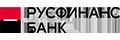 Русфинанс Банк - лого