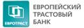 Европейский трастовый банк - логотип