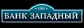 Банк Западный - лого