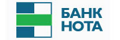 Нота-Банк - логотип